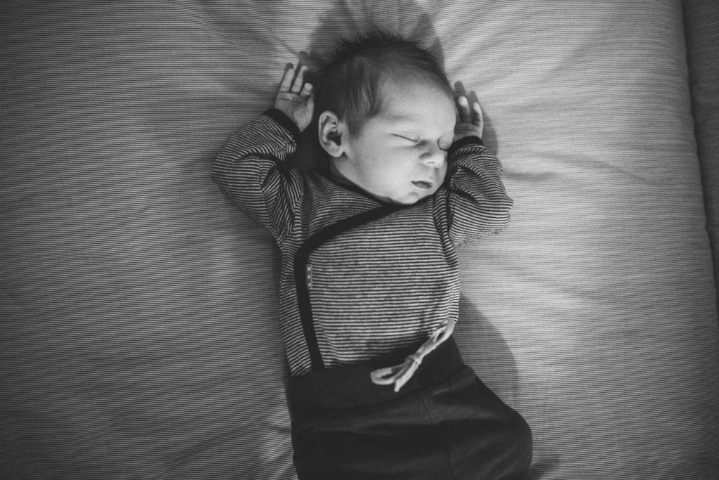 Säugling, Babyshoot
